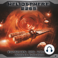 Heliosphere 2265, Folge 2