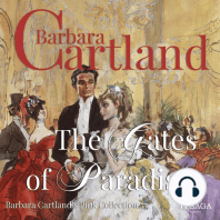 Gates of Paradise, The - Barbara Cartland's Pink Collection 77 (Unabridged)
