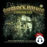 Sherlock Holmes Chronicles, Folge 30