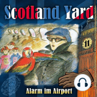 Scotland Yard, Folge 11