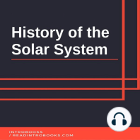 History of the Solar System