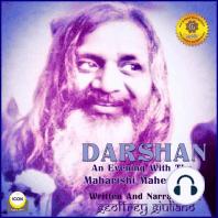 Darshan An Evening with the Maharishi Mahesh Yogi