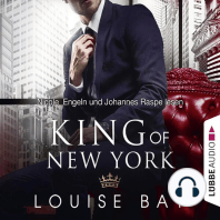 King of New York - New York Royals 1 (Gekürzt)