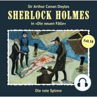 Sherlock Holmes, Die neuen Fälle, Fall 38