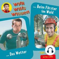Willi wills wissen, Folge 10