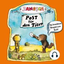 Janosch, Folge 2: Post für den Tiger