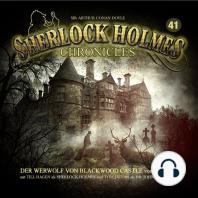 Sherlock Holmes Chronicles, Folge 41
