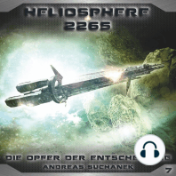 Heliosphere 2265, Folge 7