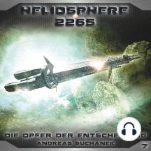 Heliosphere 2265, Folge 7: Die Opfer der Entscheidung