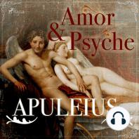 Amor und Psyche (Ungekürzt)