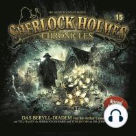 Sherlock Holmes Chronicles, Folge 15