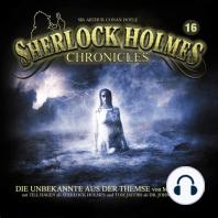 Sherlock Holmes Chronicles, Folge 16