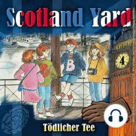Scotland Yard, Folge 4