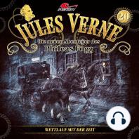 Jules Verne, Die neuen Abenteuer des Phileas Fogg, Folge 20