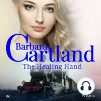Healing Hand, The - Barbara Cartland's Pink Collection 80 (Unabridged)