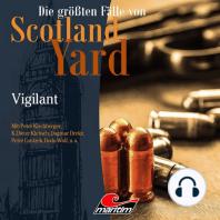 Die größten Fälle von Scotland Yard, Folge 30