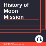History of Moon Mission