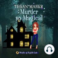 Murder So Magical
