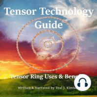 Tensor Technology Guide