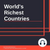 World's Richest Countries