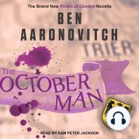 The October Man