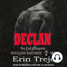 Declan: No Cal Chapter, Soulless Bastards MC