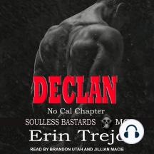 Declan: No Cal Chapter, Soulless Bastards MC