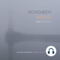 November Asche