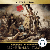 Les Misérables - tome 4