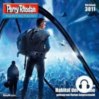 Perry Rhodan 3011