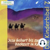 Die Kinderbibel 7