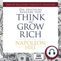 Think and Grow Rich – Deutsche Ausgabe
