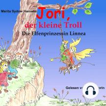 Jori, der kleine Troll (7): Die Elfenprinzessin Linnea