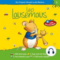Leo Lausemaus - Folge 1