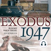 Exodus 1947: Flucht nach Israel