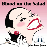 Blood on the Salad