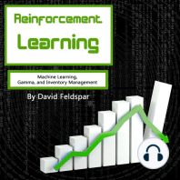 Reinforcement Learning: Machine Learning, Gamma, and Inventory Management