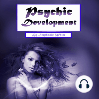 Psychic Development: Psychometry, Numerology, and Psychic Dreams Clarified