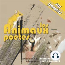 Les animaux poètes