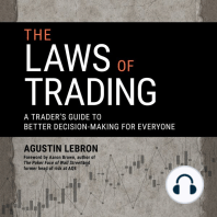 The Laws of Trading: A Trader's Guide to Better Decision-Making for Everyone