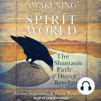 Awakening to the Spirit World
