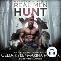 Real Men Hunt