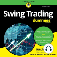 Swing Trading for dummies: 2nd Edition