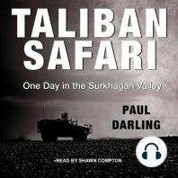 Taliban Safari