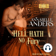Hell Hath No Fury: A Forever Kind Of Love...