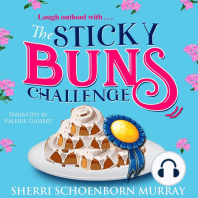 The Sticky Buns Challenge: Clean Humorous Fiction