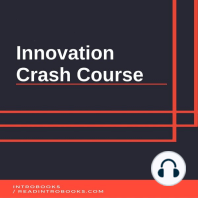 Innovation Crash Course