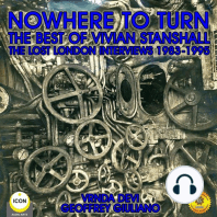Nowhere to Turn - the Best of Vivian Stanshall