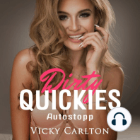 Autostopp. Dirty Quickies