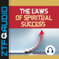 The Laws of Spiritual Success
